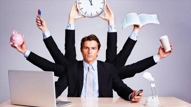 Revelan un método sencillo para mejorar la capacidad laboral