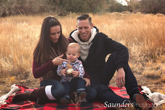 Saunders Photography- Fisbeck Family