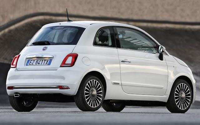 Recall: Fiat 500 é convocado por defeito na embreagem