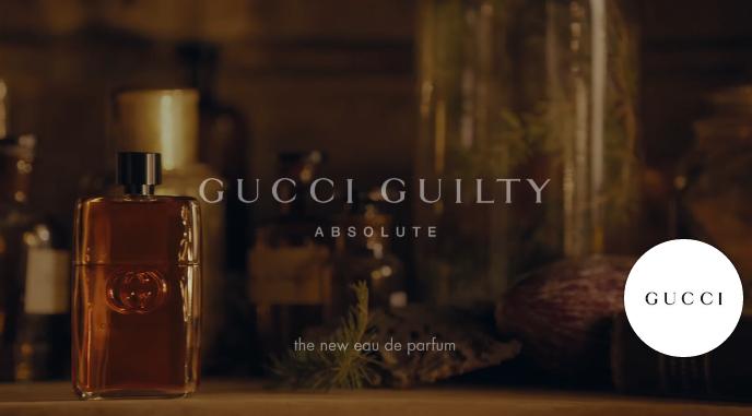 Canzone Pubblicità Gucci spot Absolute – Musica/Sigla Febbraio 2017