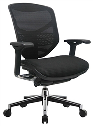 Concept 2.0 Chair Ergonomic Features