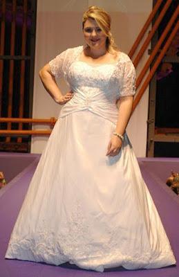 vestido de noiva plus size vestido gorda wedding dresses dress bride gordinha manga manguinha colete