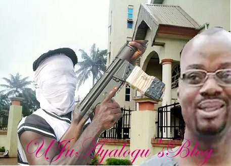 Anambra Church Killing: Why The Killers Are After Bishop's life - Kinsman