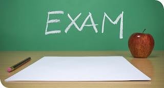 اختبارات الثانوية العامة