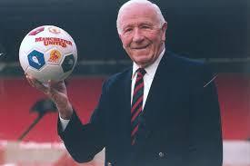 Sir Matt Busby 5 Pelatih Terbaik Manchester United Sepanjang Masa