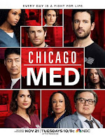 Tercera temporada de Chicago Med