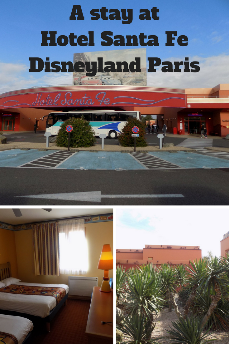 photo tour of rio grande room santa fe hotel disneyland paris added pixie dust. Black Bedroom Furniture Sets. Home Design Ideas
