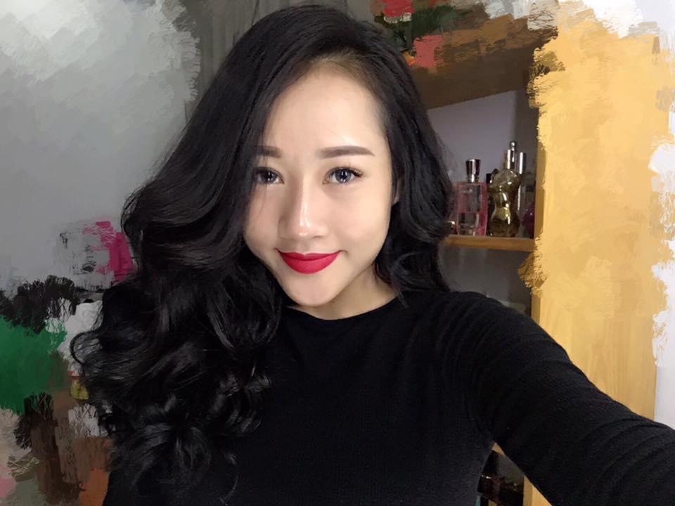 Hot girl Facebook An Phương -Hot girl An Phương