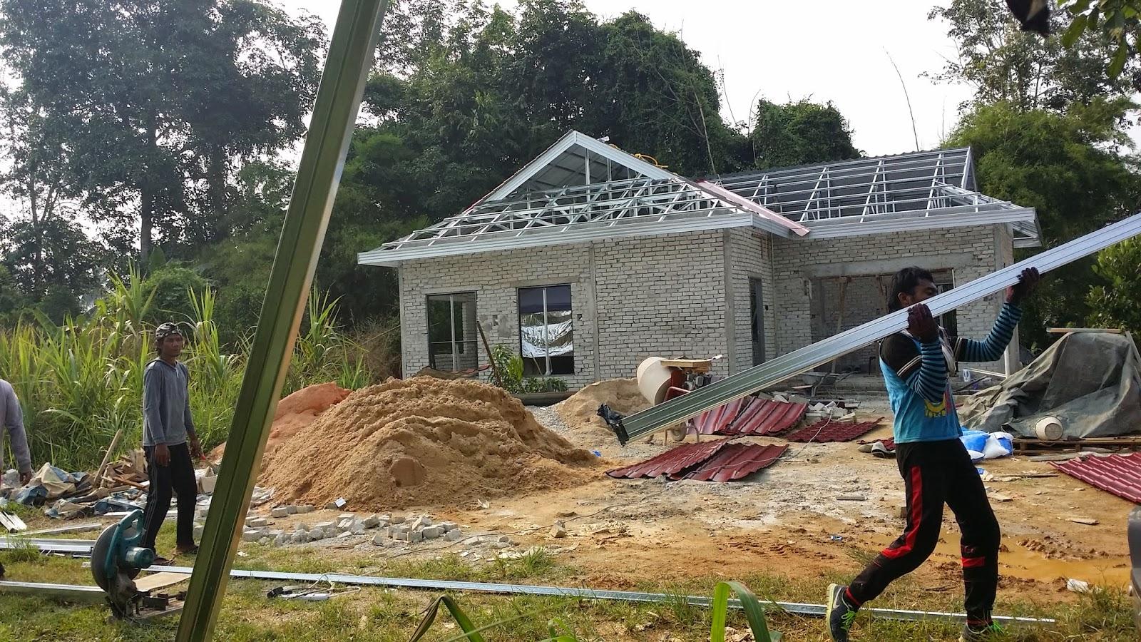 Image Result For Harga Atap Spandek Di Sarawak
