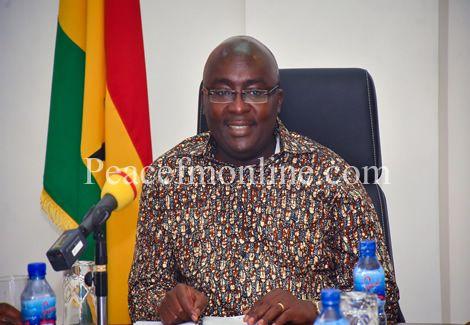 STATEMENT: I Never Promised Not To Borrow – Bawumia