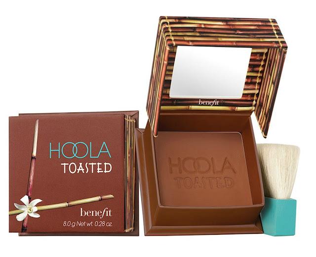 Hoola Toasted