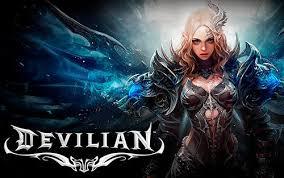 Download Game Devilian Apk v1.0.6.36852 for Android Terbaru  2016