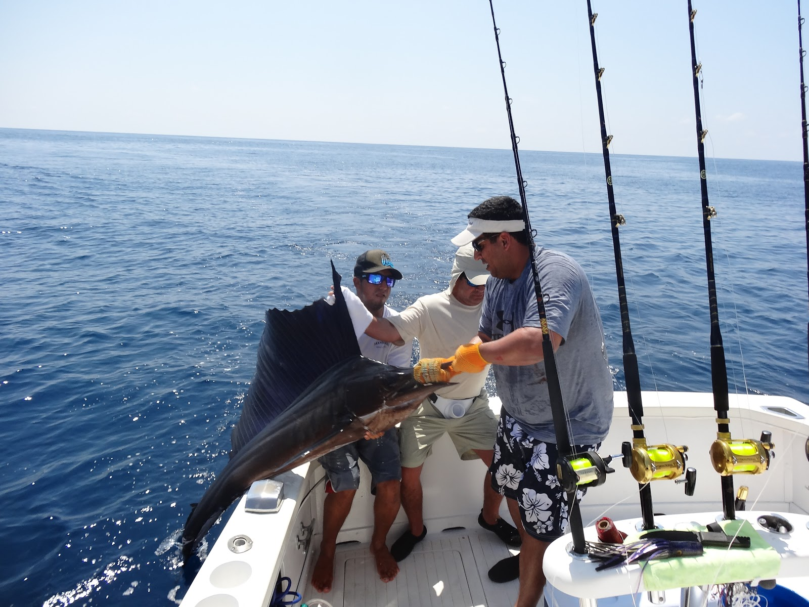 Mad marlin lodge blog guatemala fishing trips igfa for Sport fishing charters