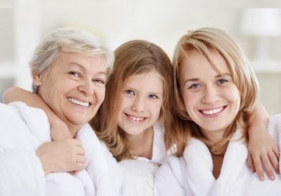 Salud y bienestar a todas las edades