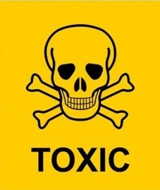 Teflon Fumes Kill Canaries And Are Toxic For You Too