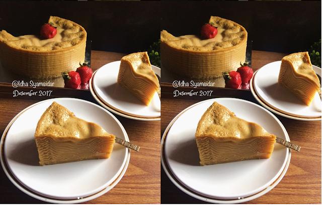 Gambar Kue Lapis India