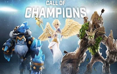 Download Game Call of Champions v1.0.4.1