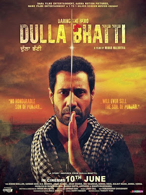 Dulla Bhatti 2016 Punjabi HDRip 480p 300mb , bollywood movie, Punjabi movie Dulla Bhatti hd dvd 480p 300mb hdrip 300mb compressed small size free download or watch online at world4ufree.be