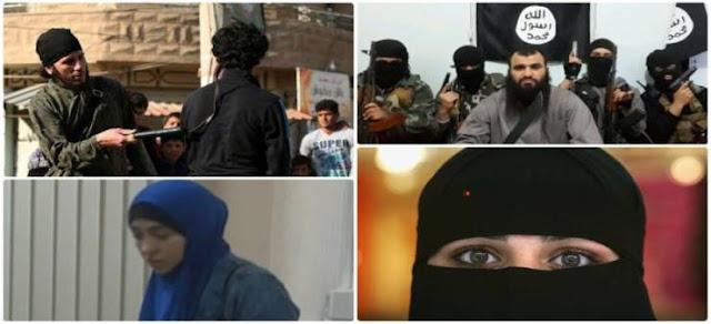 شاهد 7 قصص للهاربين من 'داعش' تقشعر لها الأبدان! قصص لا يتخيلها عقل !