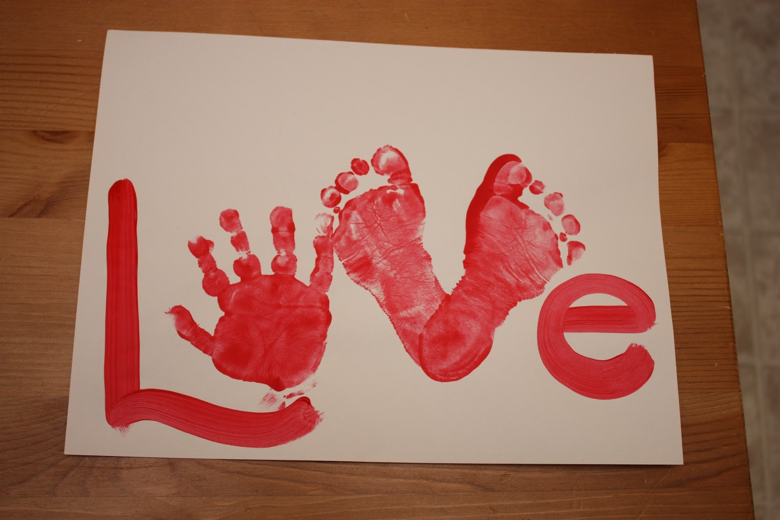 Valentine S Day Arts And Crafts For Infants Crafting