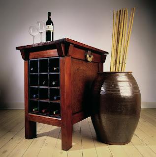 Diseño de mueble Japón