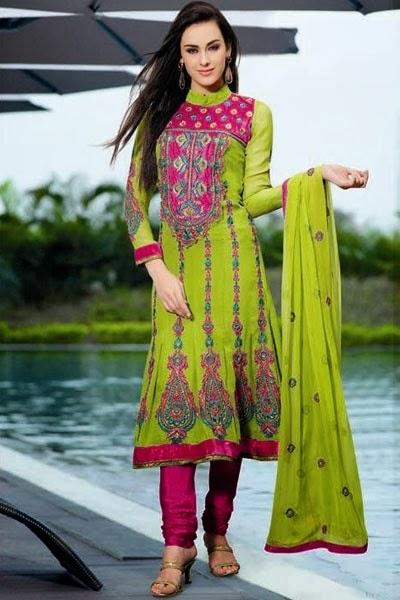 Punjabi Suit Girl Pic Hd Labzada Wallpaper