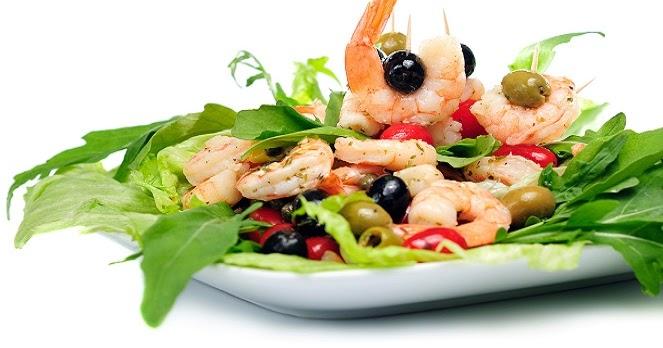 5 Makanan yang Bisa Bikin Tubuh Langsing