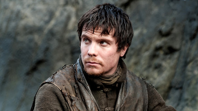Joe Dempsie - Project Free TV