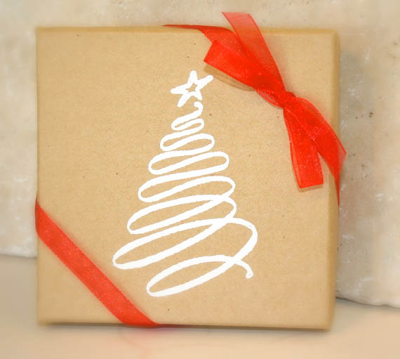 Christmas Gift Packing: 45 Lovely Christmas Gift Packaging & Wrapping Ideas