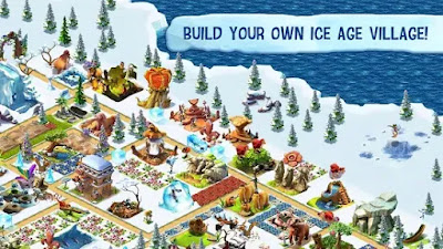 Ice Age: Village apk + data for android