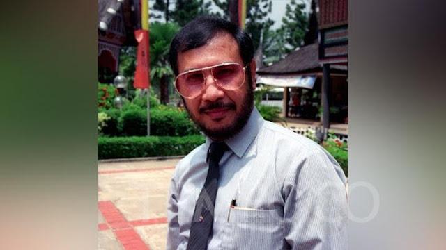 Ali Shahab Wafat Dalam Perjalanan Ke Rumah Sakit