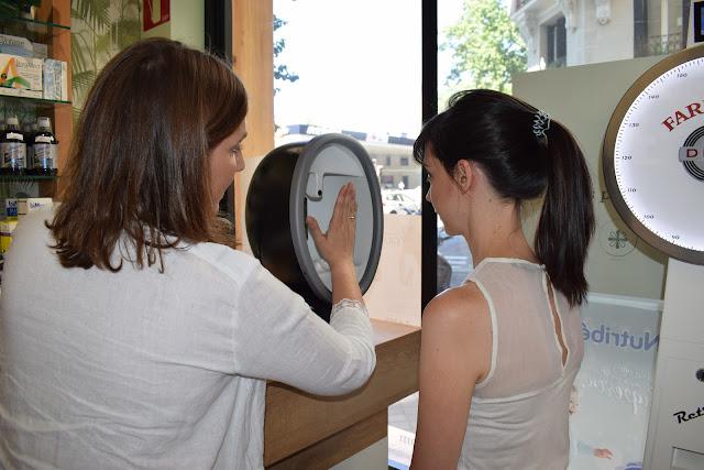 Cosmética a medida con Idonea Personal Cosmetics