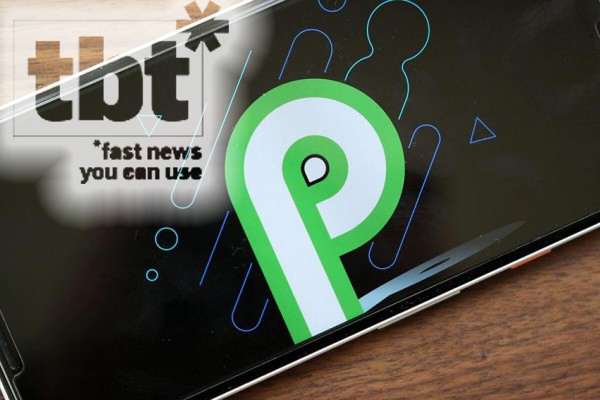 Ini Adalah Semua Peningkatan Keamanan Baru Android P