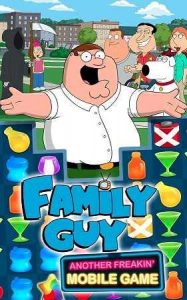 Family Guy Freakin Mobile Game MOD Apk