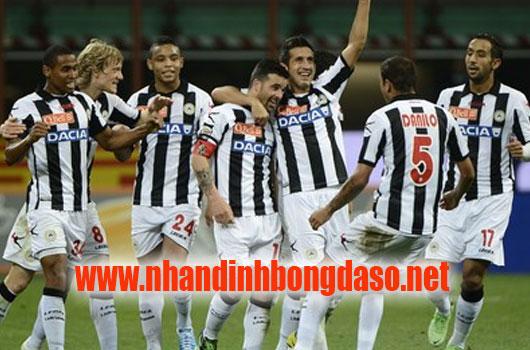 Bologna vs Udinese www.nhandinhbongdaso.net