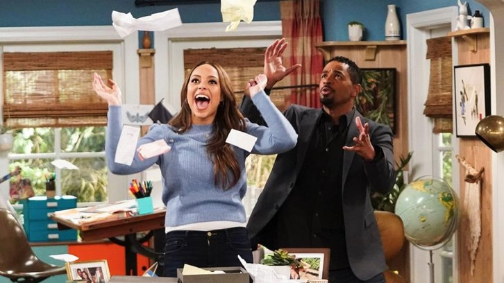 Happy Together - Episode 1.12 - Vows - Press Release