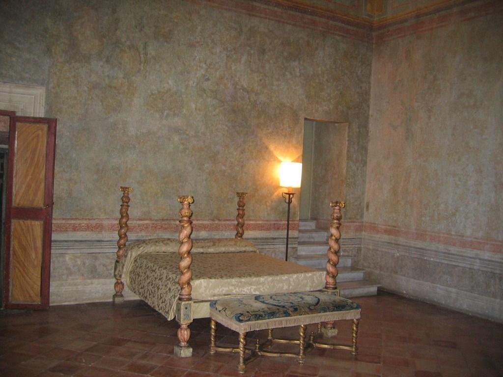 Balthus mostra alle scuderie del quirinale e a villa for Balthus la chambre