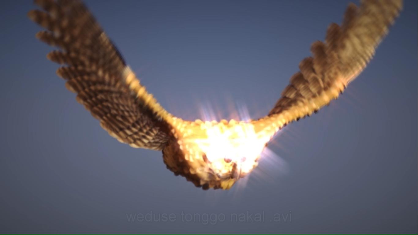 Jasa Pembuatan Animasi Karakter 3D Menggunakan Blender Objek Hewan