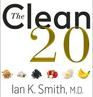 Doctor Ian K. Smith's Book - The Benefits of Clean Eating