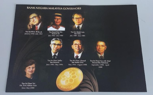 Gambar HD Tandatangan Gabenor Bank Negara Malaysia.