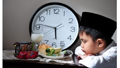 puasa, ramadhan, sehat, tips