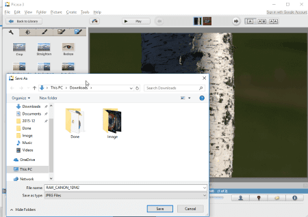 Best Free Software To Convert Raw To Jpeg - Tricks by R@jdeep