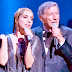 "'Interscope Records' lanza video promocional del DVD ""Cheek to Cheek LIVE!"""