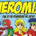 2010: Matéria sobre o evento Heromix