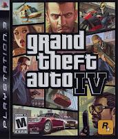 Grand Theft Auto IV, 2008
