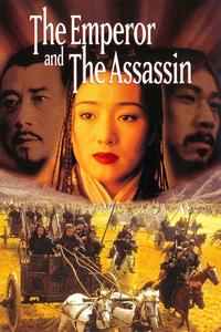 Watch The Emperor and the Assassin Online Free in HD