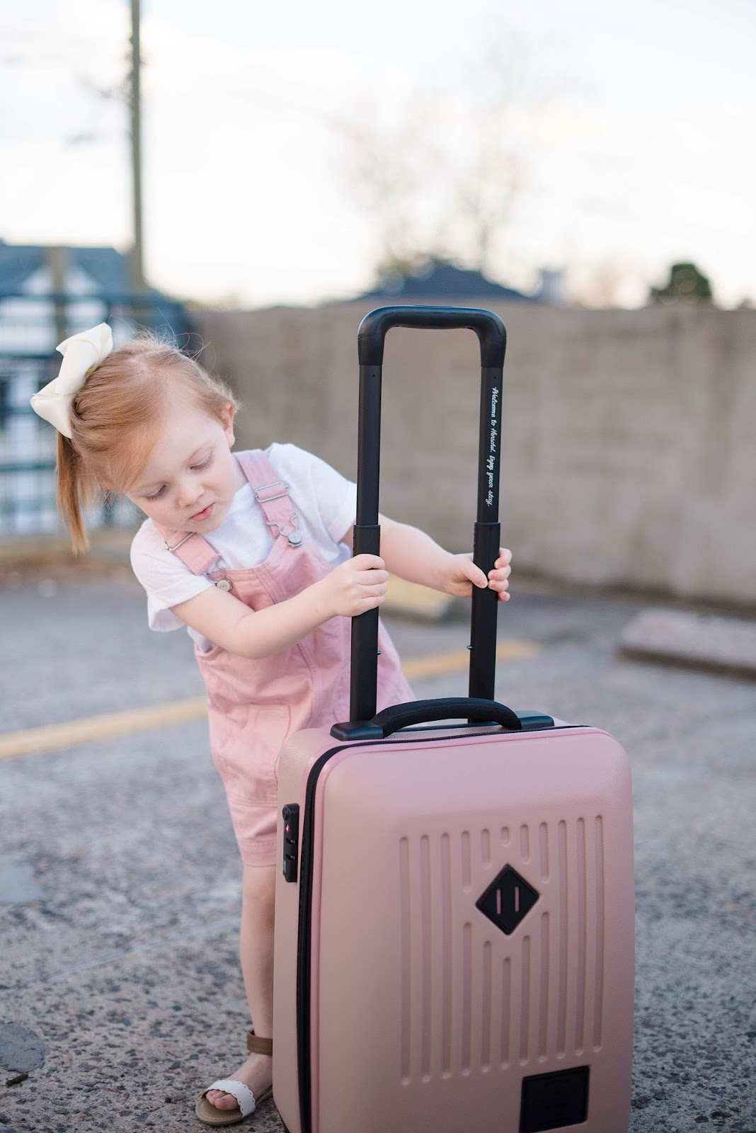 Kids Travel Style - Something Delightful Blog