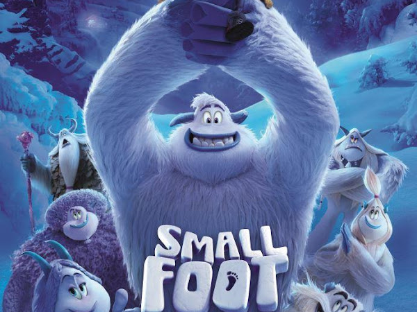 Join Us for an Advance Screening of SMALLFOOT in Hartford, CT 9/22