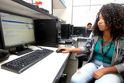 Mais de 6,5 mil universitários já foram contratados para atuar pelo Partiu Estágio