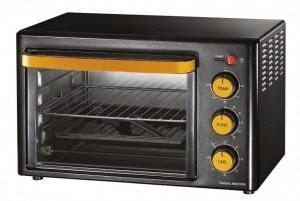 Peralatan Rumah Tangga Perbedaan Oven Dan Microwave